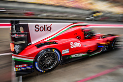 November 16, 2018 - Shanghai, Japon - 31 DRAGONSPEED (USA) ORECA 07 GIBSON LMP2 ROBERTO GONZALEZ (MEX) PASTOR MALDONADO (VEN) ANTHONY DAVIDSON  (Credit Image: © Panoramic via ZUMA Press)