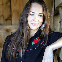 """Dr. Kristina Jacobsen will be at the Navajo Technical University library Jan. 25 in the Library Lecture room. She authored the book """"The Sound of Navajo Country: music, language, and Din'e belonging."""""""