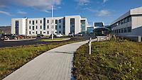 Heilbrigðisstofnun Suðurlands, HSU.
