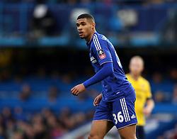 Ruben Loftus-Cheek of Chelsea - Mandatory byline: Robbie Stephenson/JMP - 10/01/2016 - FOOTBALL - Stamford Bridge - London, England - Chelsea v Scunthrope United - FA Cup Third Round
