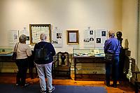 République d'Irlande, Dublin,  Irish Writers Center, musée des écrivains // Republic of Ireland, Dublin, Irish Writers Center, writers museum