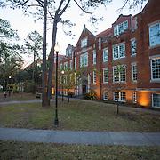 University of Florida-Historical Campus