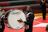 Biloxi HS Percussion - Dutchtown Show