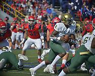 Dayton Football defeats Jacksonville 56-28 In PFL Opener