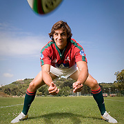 António Aguilar, rugby player
