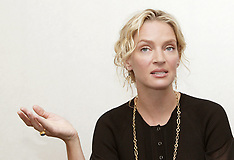 Uma Thurman - 11 July 2006