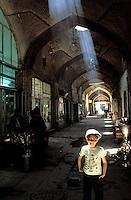 Bazar - Esfahan - Iran
