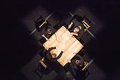 Stock | Karbido's The Table at BAM 2013.09.18