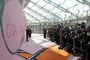 June 3, 2019-Brooklyn, New York-United States: Steven Kolb, President & CEO, Council of Fashion Designers of America attends the 2019 CFDA Fashion Awards Red Carpet held at the Brooklyn Museum on June 3, 2019 in the Brooklyn section of New York City. The most influential designers, editors and VIP's gather for one of the biggest awards shows in the fashion world.  (photo by terrence jennings/terrencejennings.com)