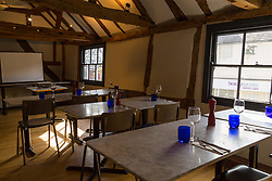 Pizza Express function room. Horsham, March 06 2018.