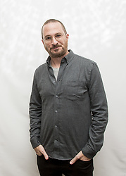 September 11, 2017 - Toronto, California, Canada - Darren Aronofsky (director) of the Film: Mother! (Credit Image: © Armando Gallo via ZUMA Studio)