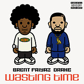 """July 01, 2021 - WORLDWIDE: Brent Fiayaz """"Wasting Time"""" Music Single Release"""