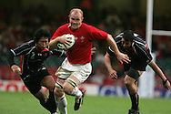 IRB Rugby World cup 2007  Wales v Japan<br /> picture by Andrew Orchard