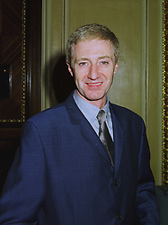 Comedian PAUL O'GRADY he plays Lilly Savage, at a party in London on 1st December 1997.MDW 11