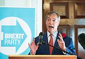 Brexit Party 23rd April 2019