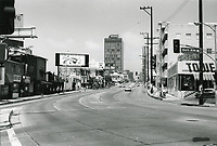 1973 Sunset Blvd. & Horn Ave