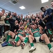 20190427 Rugby, Guinness PRO14 : Zebre vs Benetton Treviso