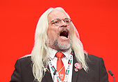 Labour Party Conference 26th September 2017