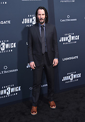 """Asia Kate Dylan at the L.A. special screening of """"John Wick: Chapter 3 - Parabellum"""" held at the TCL Chinese Theatre. 15 May 2019 Pictured: Keanu Reeves. Photo credit: O'Connor/AFF-USA.com / MEGA TheMegaAgency.com +1 888 505 6342"""