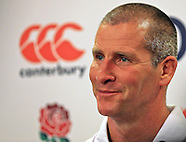 England Press Conference 050614