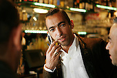 YOURI DJORKAEFF ENDS HIS PROFESSIONAL CAREER