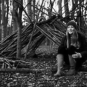 Grace Robinson - Outdoor Education