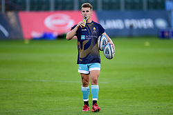 Billy Searle of Worcester Warriors - Mandatory by-line: Ryan Hiscott/JMP - 09/09/2020 - RUGBY - Recreation Ground - Bath, England - Bath Rugby v Worcester Warriors - Gallagher Premiership Rugby