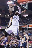 20150405 - Utah Jazz @ Sacramento Kings