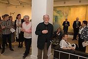 BERNARD JACOBSON, WILLIAM TILLYER, William Tillyer, 80th birthday exhibition. Bernard Jaconson. 28 Duke st. SW1 25 September 2018
