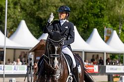 Van Baalen Marlies, NED, Go Legend<br /> Nederlands Kampioenschap<br /> Ermelo 2021<br /> © Hippo Foto - Dirk Caremans<br />  06/06/2021