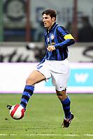 Fotball<br /> Italia<br /> Foto: Inside/Digitalsport<br /> NORWAY ONLY<br /> <br /> Javier Zanetti (Inter)<br /> <br /> 08.03.2008<br /> Inter v Reggina (2-0)