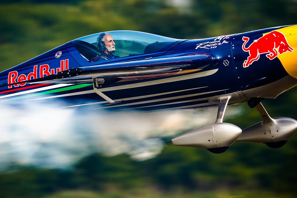 Peter Besenyei - Red Bull