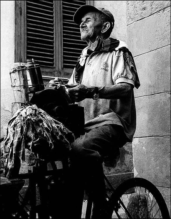 Signor DeAngelis / Catalog #309