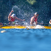 On Water @ Uni Champs 2019