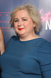 Siobhan McSweeney attending the LATE NIGHT Gala Screening at Picture House Central, London. Picture dated: Monday May 20, 2019. Photo credit should read: Isabel Infantes / EMPICS Entertainment.