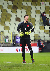 November 13, 2017 - Gdansk, Poland - Wojciech Szczesny during the international friendly soccer match between Poland and Mexico at the Energa Stadium in Gdansk, Poland on 13 November 2017  (Credit Image: © Mateusz Wlodarczyk/NurPhoto via ZUMA Press)