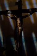 Jesus Christ crucify