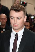 Sam Smith, GQ Men of the Year Awards, Royal Opera House Covent Garden, London UK, 02 September 2014, Photo by Richard Goldschmidt