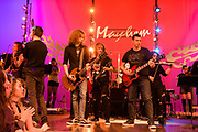 Project Mayhem 2019, Boardman High School, concert photography by Youngstown portrait photographer Mara Robinson