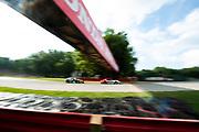 August 4-6, 2011. American Le Mans Series, Mid Ohio. 98 JaguarRSR, P. J. Jones, Rocky Moran, Jr. Jaguar XKR GT