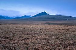 Aichilik River Drainage, Arctic National Wildlife Refuge (ANWR), Alaska, US