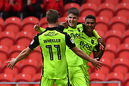 Doncaster Rovers v Exeter City 290417