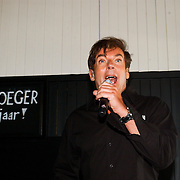 NLD/Bloemendaal/20080518 - Beachclub Vroeger bestaat 5 jaar, Gerard Joling