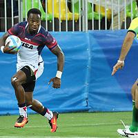2016.08.10 Men's Rugby 7s Olympics USA vs. Brazil