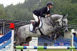 Steeghs Luc-Ragnus<br /> KWPN Paardendagen Ermelo 2004<br /> Photo © Hippo Foto