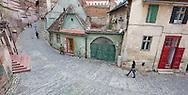 Sibiu (European Capital of Culture 2007), Transylvania, Romania