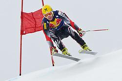 20.01.2011, Hahnenkamm, Kitzbuehel, AUT, FIS World Cup Ski Alpin, Men, Training, im Bild // Ivica Kostelic (CRO) // during the men´s downhill training run at the FIS Alpine skiing World cup in Kitzbuehel, EXPA Pictures © 2011, PhotoCredit: EXPA/ S. Zangrando