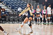 FIU Volleyball vs Louisiana Tech (Oct 05 2018)