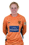 Ellen Burt of Southern Vipers during the Southern Vipers Press Day 2017 at the Ageas Bowl, Southampton, United Kingdom on 31 July 2017. Photo by David Vokes.