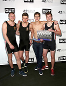 The Warwick Rowers Movie Premiere And Calendar Launch Event